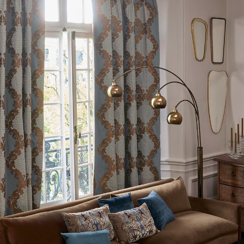 gardinen deko design vorh nge wien fotos gardinen. Black Bedroom Furniture Sets. Home Design Ideas
